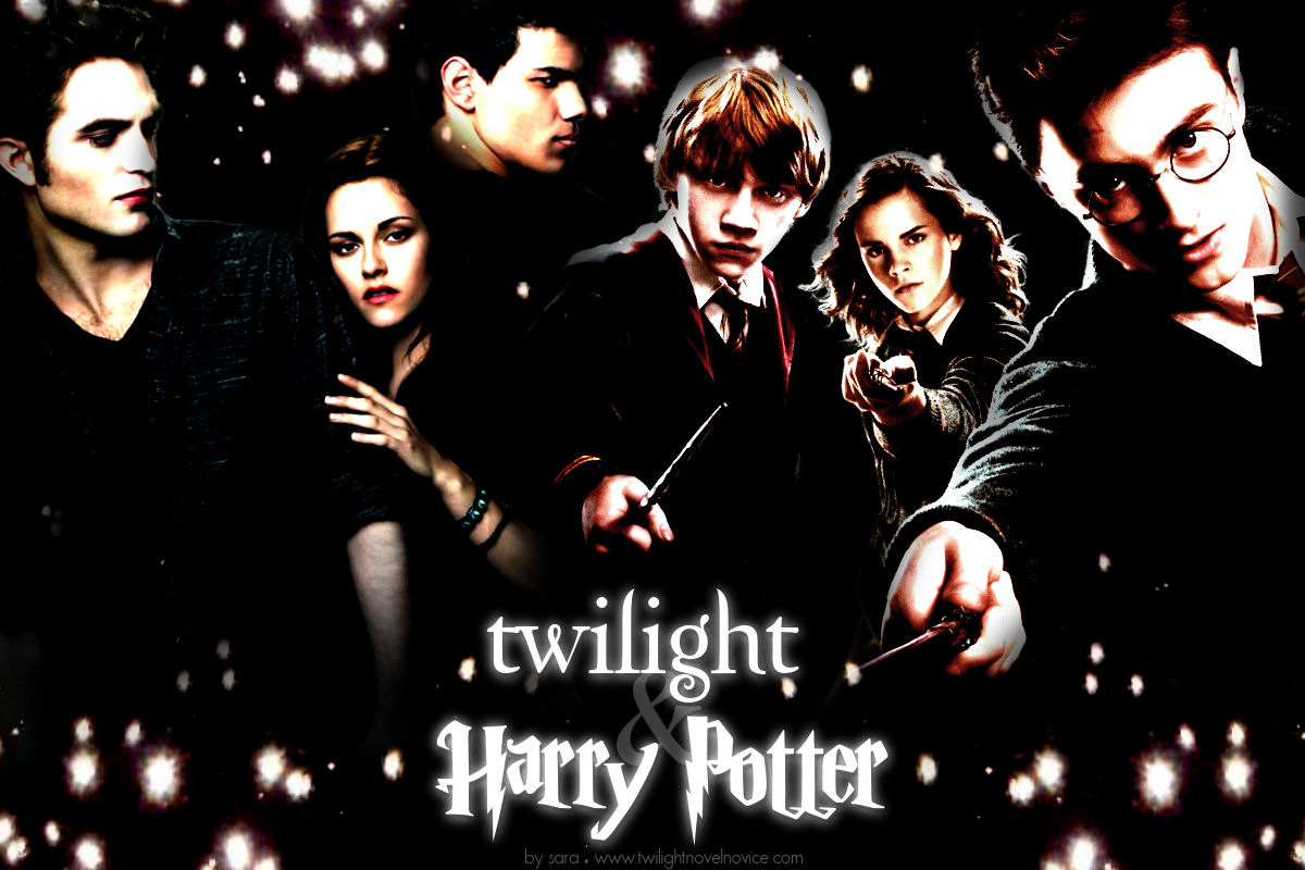 Cool Wallpaper Harry Potter Twilight - hp-and-twilight_trios  Picture_47388.jpg