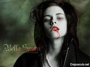 bella-vampira